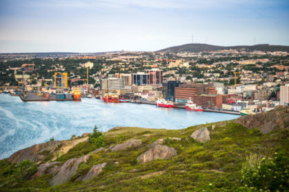 Newfoundland and Labrador eyeing up to 350 Invitations to Apply annually under Priority Skills NL