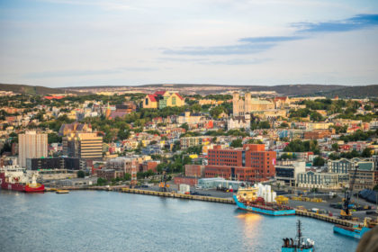 Newfoundland and Labrador Looking to Improve Services to Immigrants With Call For Proposals
