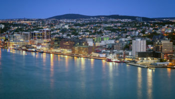 Newfoundland Immigration Changes Requirements for International Graduate Category