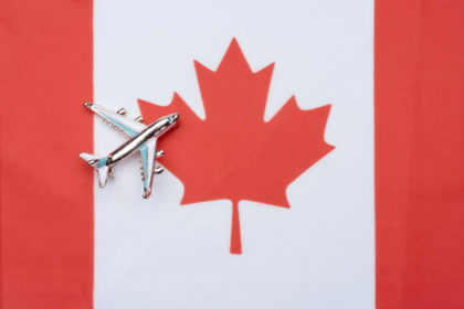 Canada extends ban on flights from the United Kingdom to Jan. 6