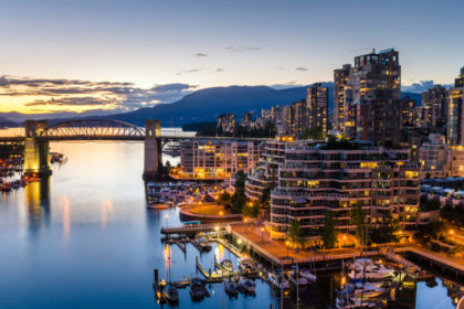 British Columbia Immigration Issues 58 Invitations In Latest Tech Pilot Draw
