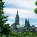 All Invitations Sent For Canada's 2020 Parents and Grandparents Program