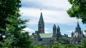 All Invitations Sent For Canada's 2020 Parents and Grandparents Program
