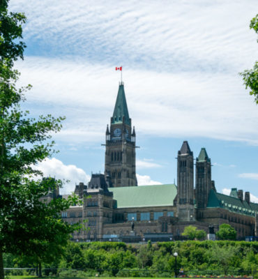 International Graduate Application Limit Reached For Canada's New Pathway To PR