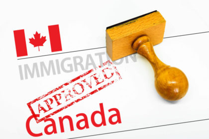 Record Immigration Approvals Boost Nova Scotia Population To All-Time High