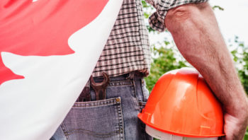 Majority of Canadians Support Allowing Temporary Workers to Stay in Canada and Get Benefits